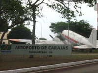 Carajas Airport