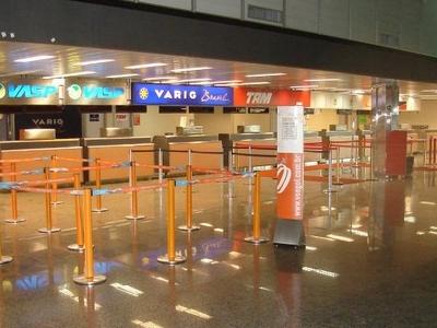 Aeroporto De  Porto  Velho 2