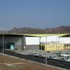 Sao Pedro Intl Airport New Terminal