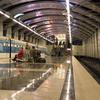 Vnukovo Aeroexpress Station