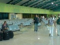 General José Antonio Anzoátegui Aeropuerto Internacional