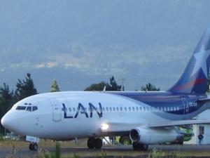 Aeropuerto Pucon
