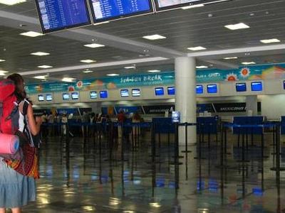 Aeropuerto De  Canc  C 3  B An