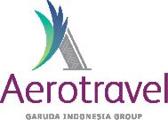 AeroTravel Logo