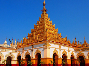Mandalay Cultural tour Photos