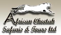 African Cheetah Safaris