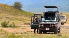 Africa - The Wild & Beyond