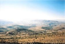 Afyon Kocatepeden