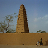 Agadez Grand Mosque