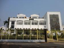 Agartala Town Hall
