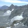 Agassiz Glacier