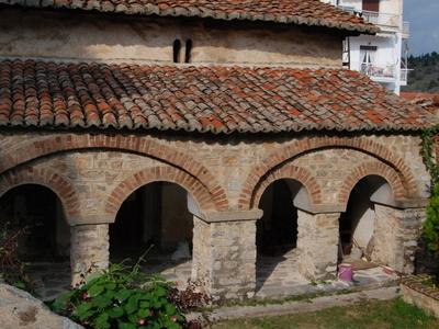 The Church Of Three Saints