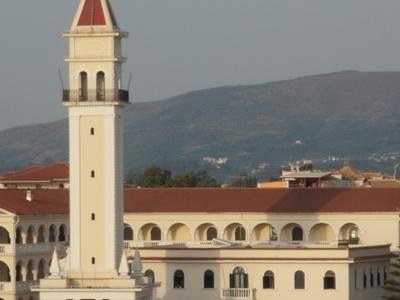 Agios  Dionysos  Church