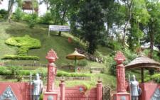 Agni Hill