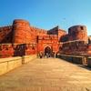 Agra Red Fort - Uttar Pradesh