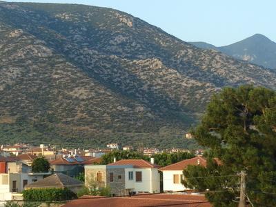 Agria  Magnesia  Greece