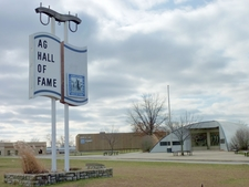 Agriculture Hall Of Fame
