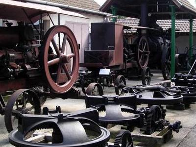 Agriculture Museum In Mezkvesd