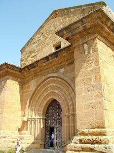 Agrigent Kirche S. Nicola