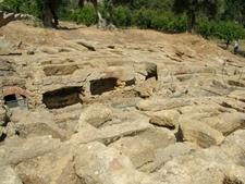 Agrigent Necropoli Paleocristina