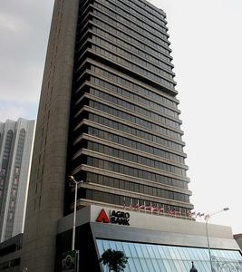 Agro Bank - KL