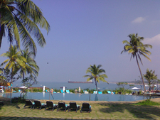 Aguada - Goa