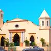Roman Catholic Parish Church San Carlos Borromeo