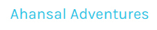 Ahansal Adventures