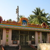 A Hindu Temple In Amalapuram