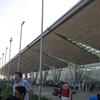 Ahmedabad Airport Terminal Two
