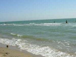 Ahmedpur Mandvi Praia