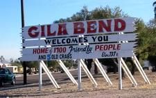 Gila Bend Arizona