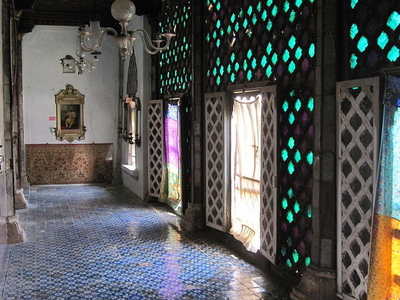 Aina Mahal Bhuj