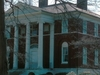 Robert Mills House - Ainsley Hall