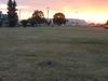 Sunset Over Penhold