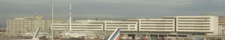 Air France In Roissypole