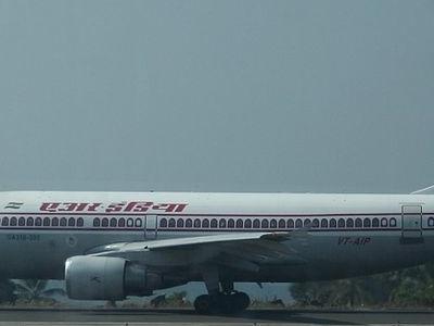 Air India Calicut Airport