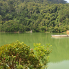 Air Itam Dam - View