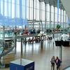 Airport Arlanda Sweden