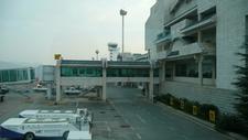 Airport Lijiang 1