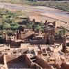 Ait Benhaddou From Above