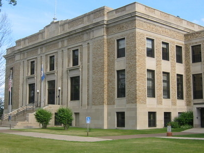 Aitkin County Courthouse