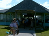 Aitutaki  Airport