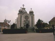 Aiud Orthodox Church