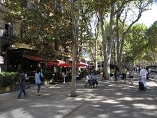 Aix En Provence - Street View