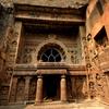Second Shelare Of Ajanta Cave