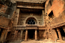 Second Shelare Of Ajanta Cave