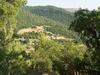 Ajlun Nature Reserve Jordan