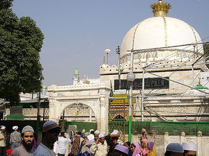 Ajmer Holiday Package Photos