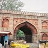 Ajmeri Gate
